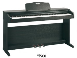 YP200 from Brochure